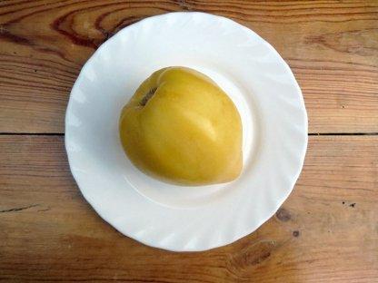 Томат Белая вишня