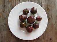 Перец Мини-белл шоколадный