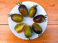 Томат Атомный виноград