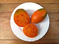 Томат Оранжевое совершенство